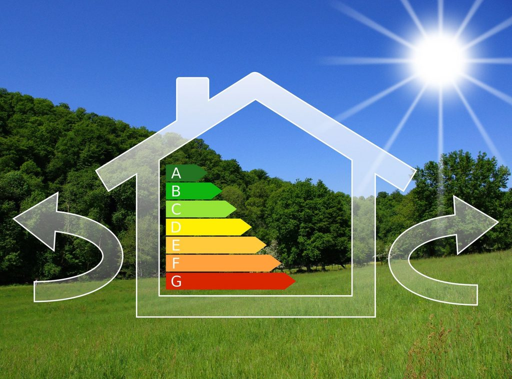 Home Energy Auditors